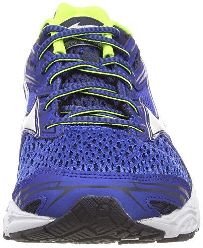 Running Prodigy Mizuno Chaussures Multicolore Homme De classicbluewhitedressblues Wave zv7qwUR