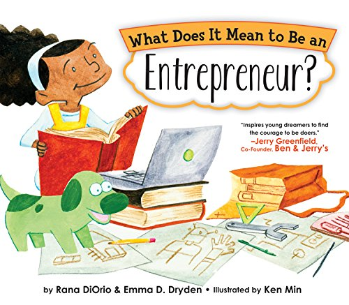 What Does It Mean to Be an Entrepreneur?