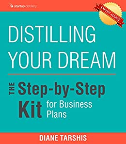 Amazon distilling your dream the step by step kit for business distilling your dream the step by step kit for business plans with wajeb Gallery
