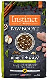 Instinct Raw Boost Healthy Weight Grain Free Recip...