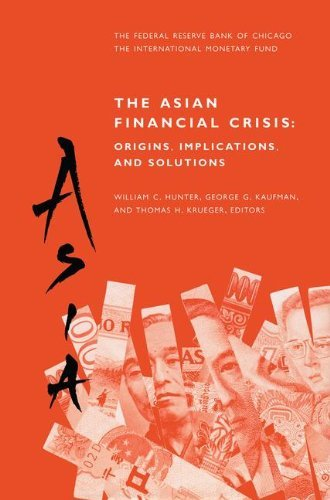 Download The Asian Financial Crisis: Origins, Implications, and Solutions Pdf