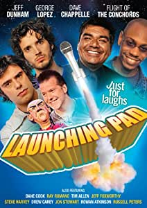 Just for Laughs: Stand Up, Vol. 3 - Launching Pad