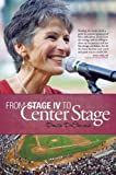From Stage IV to Center Stage, Denise DeSimone, 145253537X