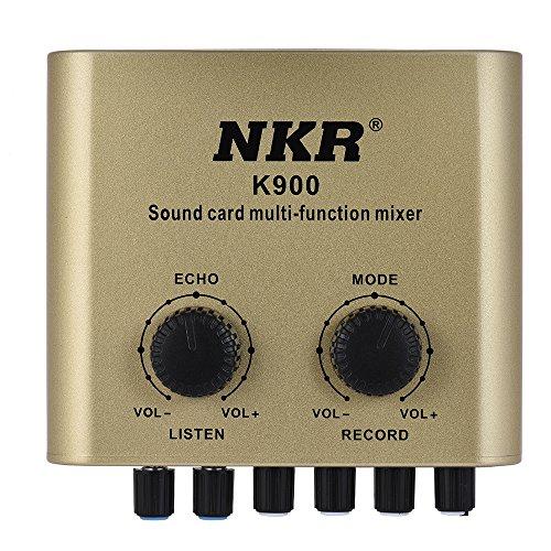 studio voice mixer - 3