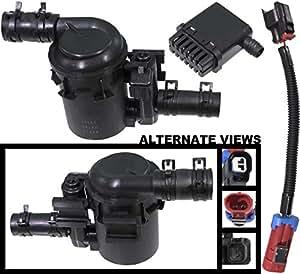 Amazon Com Apdty 022100 Fuel Tank Vapor Emission Canister