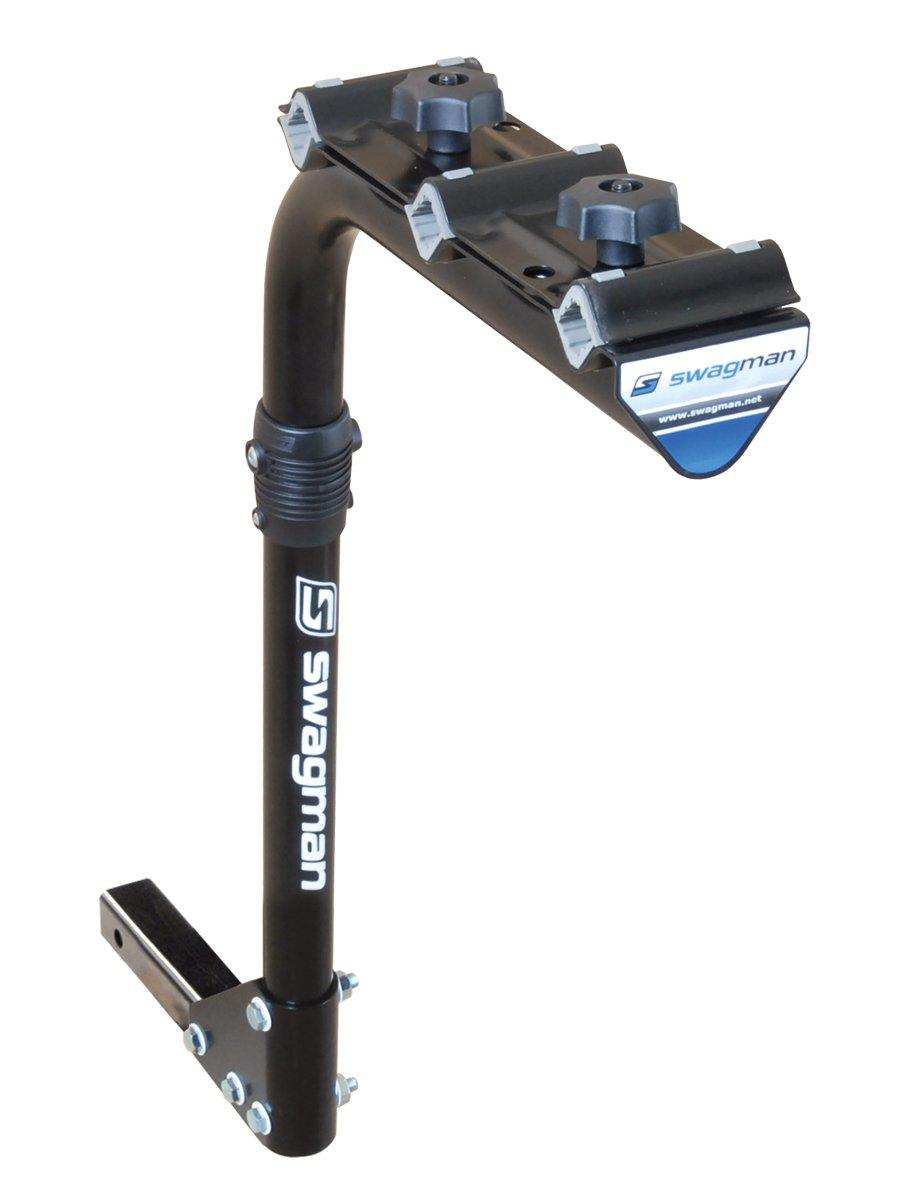 Swagman 3 Bike Standard 2 Inch Receiver Swagman Bicycle Carriers 64152