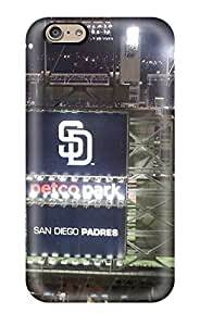 2015 san diego padres MLB Sports & Colleges best iPhone 6 cases