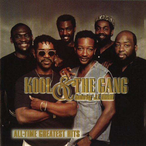 Celebration (Re-Recorded In Stereo) (Celebrate Good Times Kool And The Gang)
