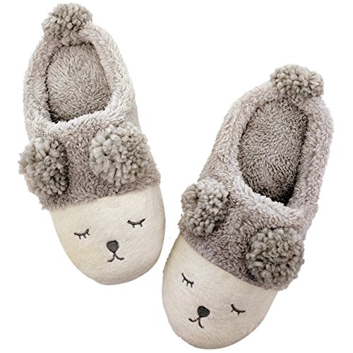 slippers women bedroom s woollen faded toms house womens uk delivery free rose