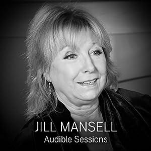 Jill Mansell — January 2017 Speech