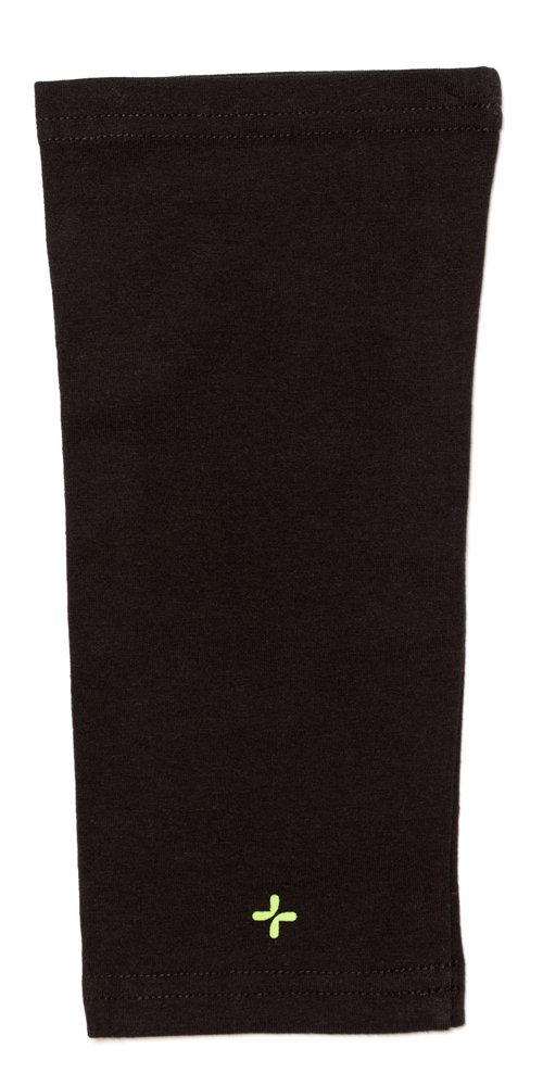 Care+Wear Long Ultra-Soft PICC Line Cover, Black, Small