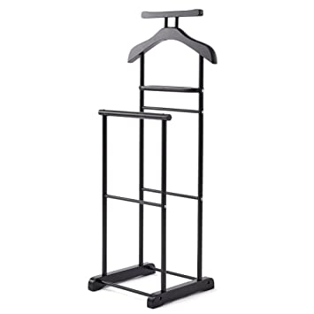 EZOware Valet Valet, Portant pour vêtements Valet Rack Support ...