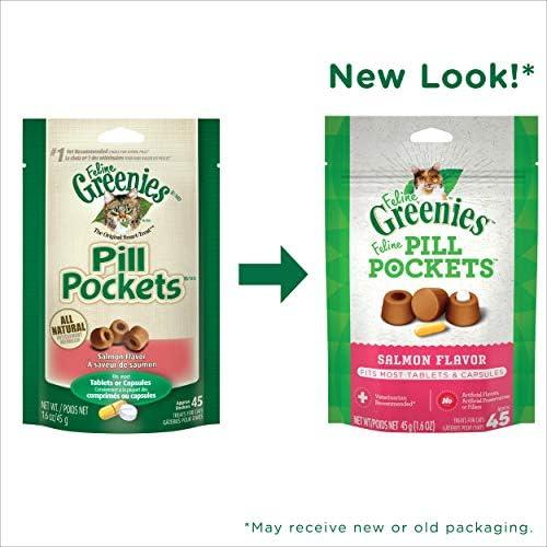 Greenies Chuches y premios para Gatos: Amazon.es: Productos para ...