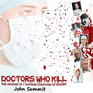 Doctors Who Kill Audiobook