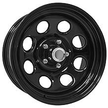 "Pro Comp 98 Gloss Black Wheel (15x7""/5x114.3mm)"