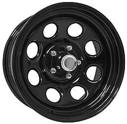 Pro Comp 98 Gloss Black Wheel (16x7\