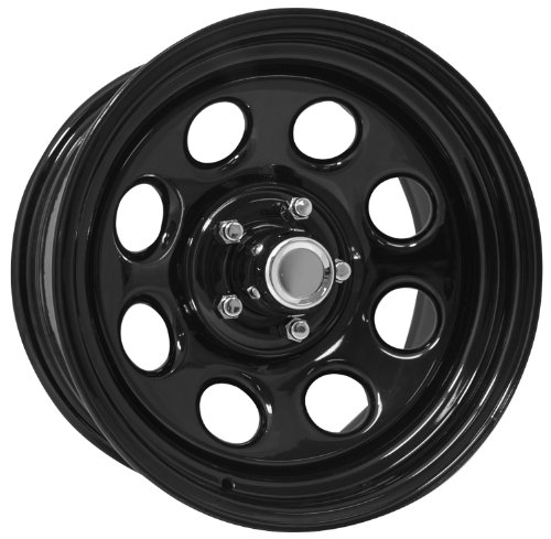 "Pro Comp 98 Gloss Black Wheel (15x7""/6x139.7mm)"