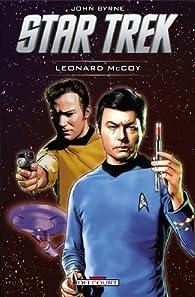 Star Trek Léonard Mccoy par John Byrne