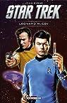 Star Trek Léonard Mccoy par Byrne