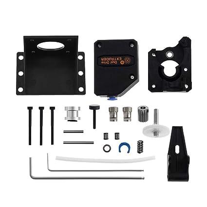 Amazon.com: Roeam - Accesorio para impresora 3D, extrusor de ...