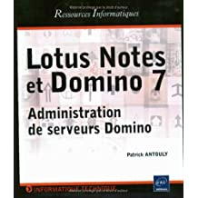 Lotus Notes et Domino 7