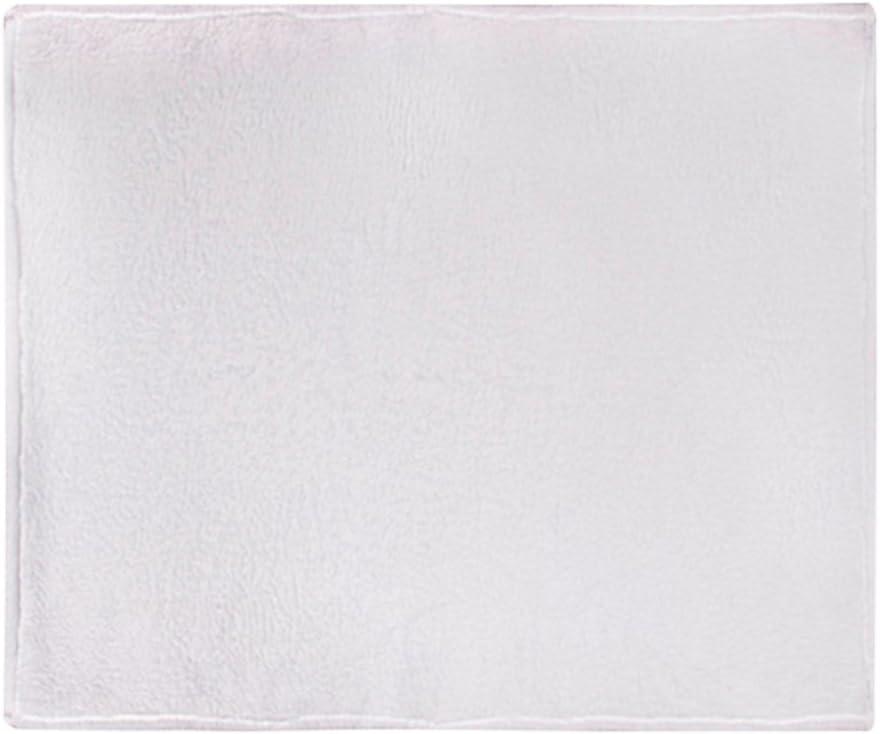 CafePress Couvre-lit Motif Drapeau de la Garde de Napol/éon 50x60 Blanc