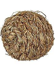 Trixie 61825 gräsboll med fängsel, ø 10 cm
