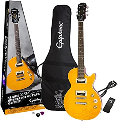 "Epiphone Slash ""AFD"" Les Paul Guitar Outfit,"