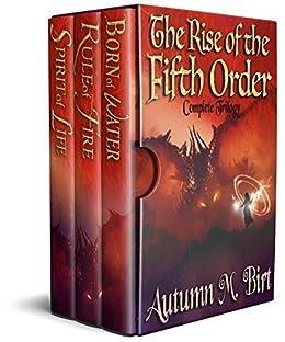 Rise of the Fifth Order: Elemental Magic & Epic Fantasy Bundle