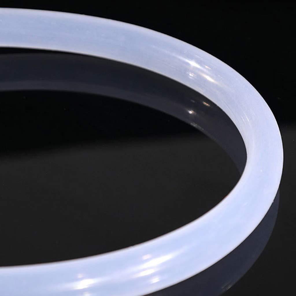 Ensemble de 12 cl/és /à cliquet avec embouts /à tournevis /à rotule rotative 6 mm /à 19 mm Angle arri/ère de 5/° BITUXX/® 72 dents