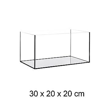 Haustierbedarf Rechteck Becken Glasaquarium Terrarium Aquarien Aquarium Glasbecken
