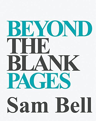 Beyond the Blank Pages