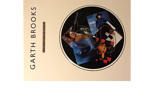 Garth Brooks -- The Limited: Piano/Vocal/Chords (The Limited Series ...