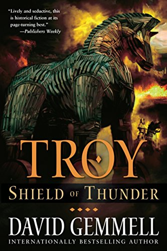 (Troy: Shield of Thunder)
