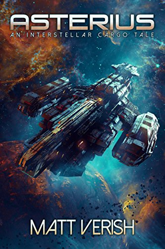Asterius (Interstellar Cargo Book 0)