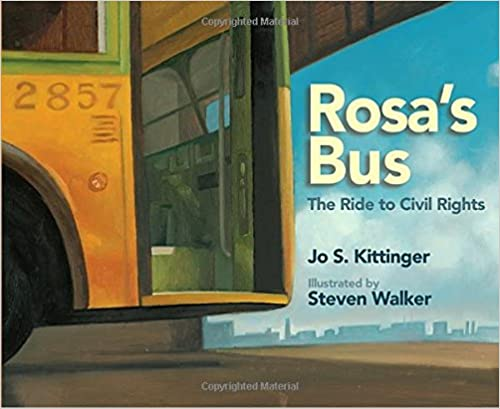 Rosa's Bus: The Ride to Civil Rights