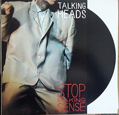 Stop Making Sense by Sire