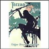 Bargain Audio Book - Tarzan of the Apes