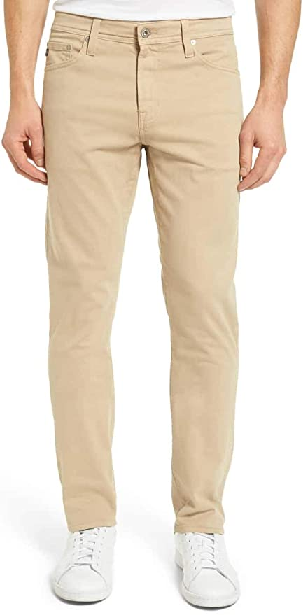 AG  Everett SUD Slim Straight Fit Jeans in Moon Glade. Size 33//32