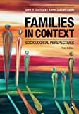 Families in Context 3rd Edition