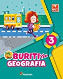 Buriti Plus. Geografia - 3º Ano