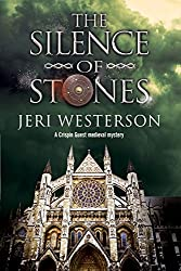 The Silence of Stones: A Crispin Guest medieval noir (A Crispin Guest Medieval Noir Mystery)