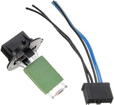 CGHDSF Calentador Calentador Coche Y Haz de Cables del ...