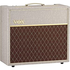 VOX AC30HW2 Hand Wired