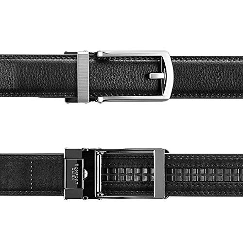 Cinturon ajustable sin agujeros Adaptable f08b1b1c1812