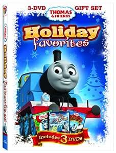 Thomas & Friends: Holiday Favorites