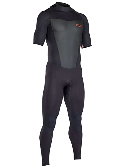 Wetsuit short Men Ion Strike FL 3 2 Back Z DL Steamer  Amazon.co.uk   Clothing 38b0b1ca7