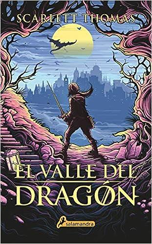 El valle del Dragón, Scarlett Thomas (Gran Temblor 1) 51iKlyxCYZL._SX309_BO1,204,203,200_