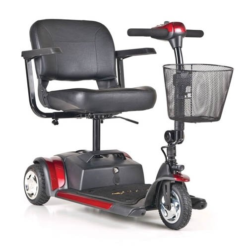 golden-technologies-gb116-buzzaround-xl-3-wheel-electric-scooter-red