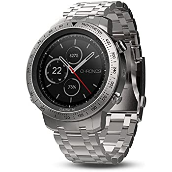 Amazon.com: TAG Heuer CONNECTED Luxury Smart Watch ...